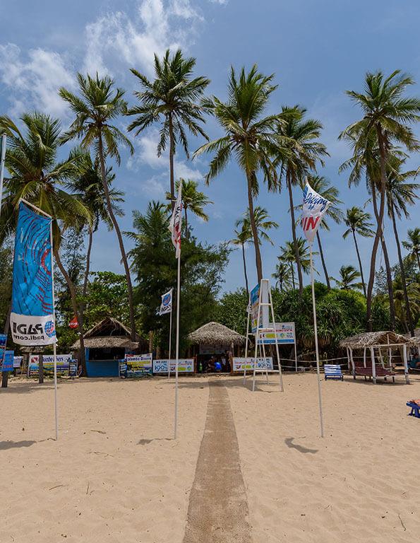 Beach View Trincomalee