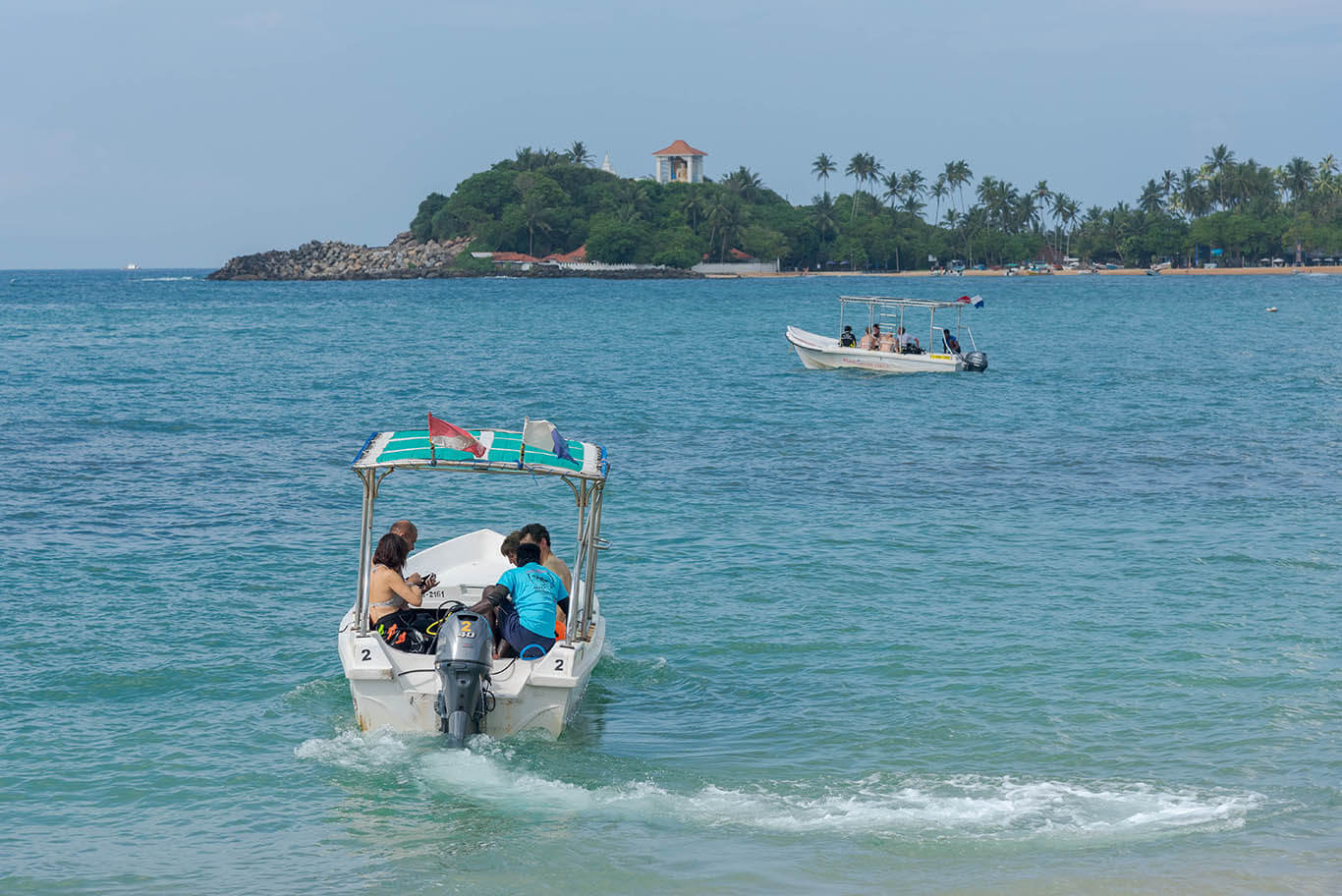 What is the best time and season to Scuba Dive and Snorkel with Whale sharks and Eagle rays in Unawatuna