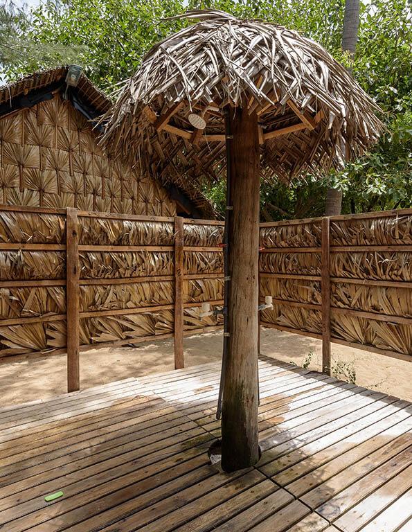 Shower Trincomalee